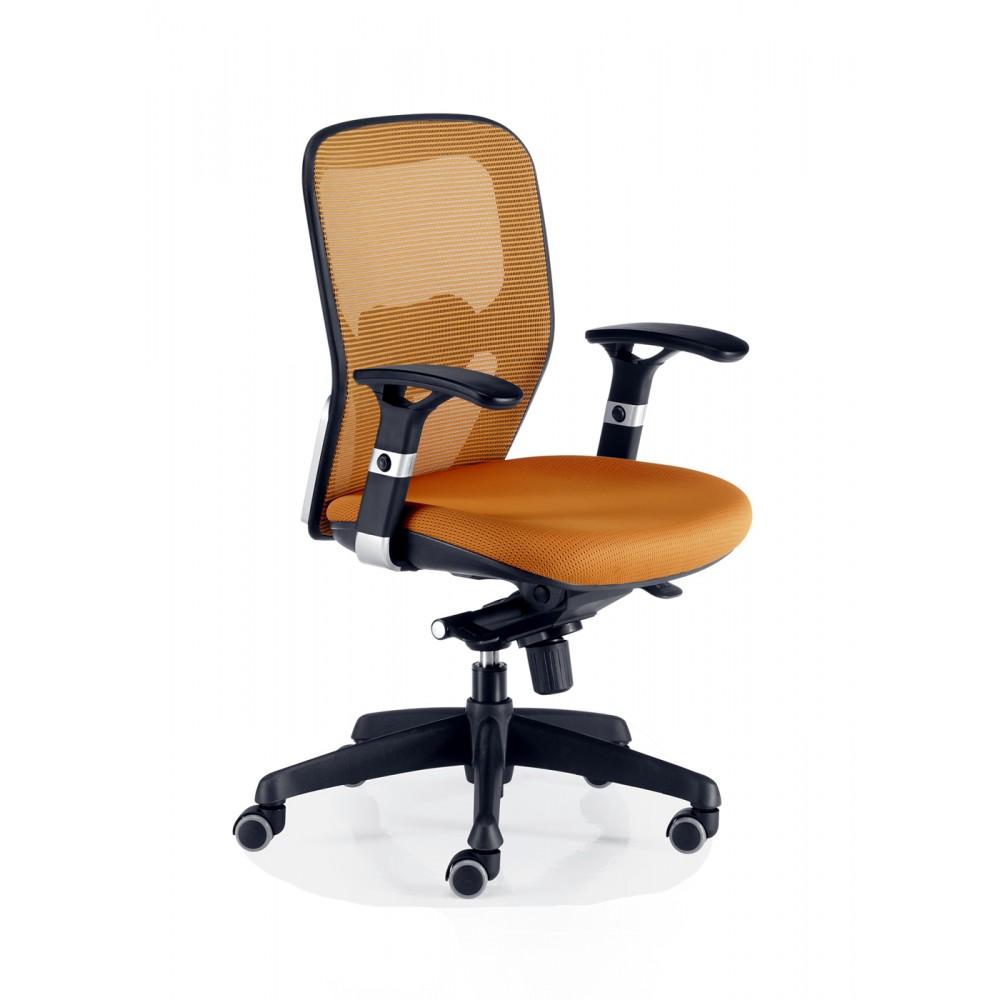 sillas escritorio con ruedas de goma y reposabrazos