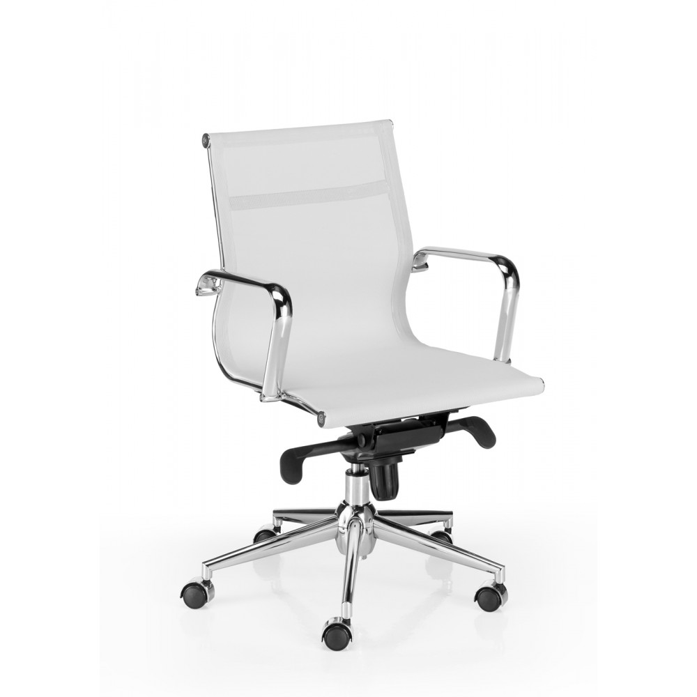sillas de escritorio malla
