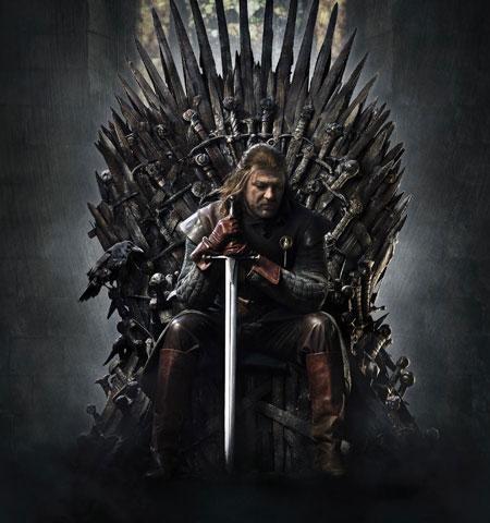 El Trono de Hierro. Una silla más que codiciada