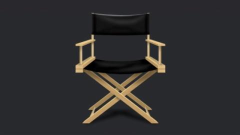 La silla del director: actores que toman el control