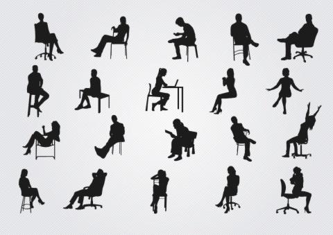 5 consejos para evitar cefaleas posturales en la oficina