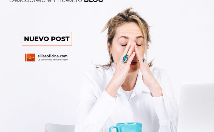 6 consejos para reducir el estrés laboral
